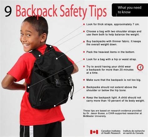 8 Safety Tips To Follow When Picking A Blind Date by Backpack Safety Tips Via Topublichealth Health And