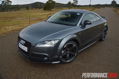 Audi S by 2013 Audi Tt Coupe S Line Competition Review