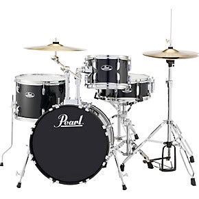 Jazz Drum Drum Set Mainan Edukatif pearl roadshow 4 jazz drum set musician s friend
