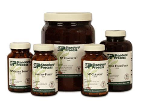 Standard Process Detox by 21 Day Purification Detoxification Program Integrative