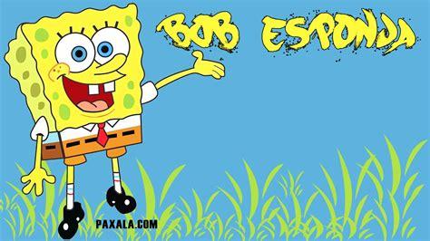 imagenes de feliz cumpleaños bob esponja wallpaper bob esponja riendo