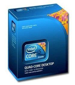 Intel I5 3570k 3 4 Ghz intel procesor i5 3570k 3 4 ghz box 1155