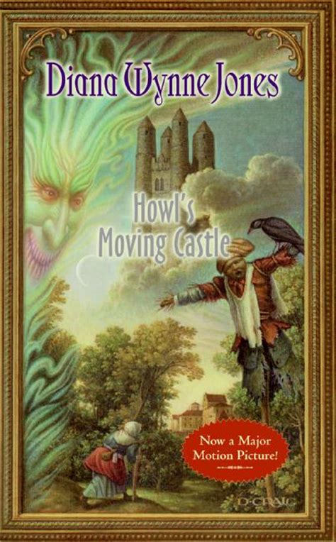 howl s moving castle by diana wynne jones harpercollins