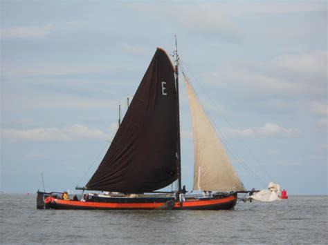 zeilboot friesland rederij vooruit zeilboot huren friesland