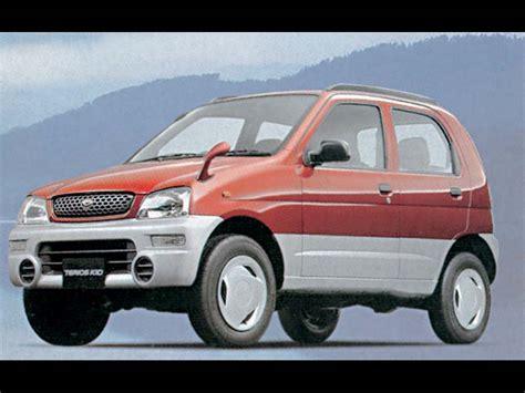 Suzuki Terios серьезные игрушки Daihatsu Terios Suzuki Jimny