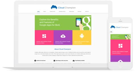 design google sites web design with google sites creating a mobile friendly