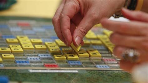 Canadian Competing For Scrabble Prize Knows Zax From