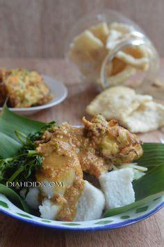 Menu Di Spatula Kitchen Bali diah didi s kitchen nasi bungkus ala nasi ponggol khas