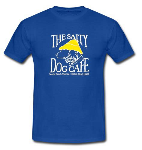 salty cafe the salty cafe t shirt