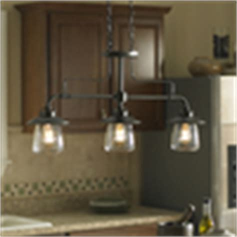 shop allen roth bristow 36 in w 3 light mission bronze shop allen roth bristow 36 in w 3 light mission bronze