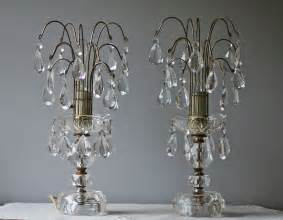 Chandelier Style Table L Fab Finds
