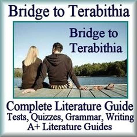bridge to terabithia novel study guides for the teacher 1000 images about bridge to terabithia on pinterest
