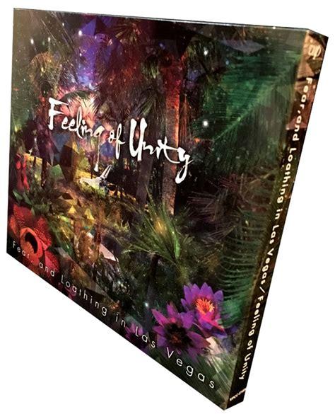 Jaket Falilv 3j Fear And Loathing In Las Vegas Hobiku Anime Store cd jacket of design