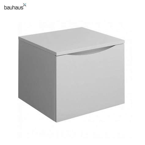 Single Drawer Storage Bauhaus Glide Ii Wall Hung Single Drawer Storage Unit Uk