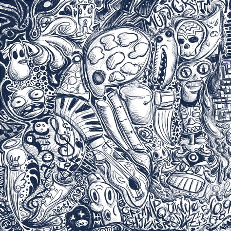 doodle c doodle by onizuka09 on deviantart