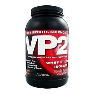 Whey Vp2 ast vp2 whey protein isolate build lean fast 2 lbs