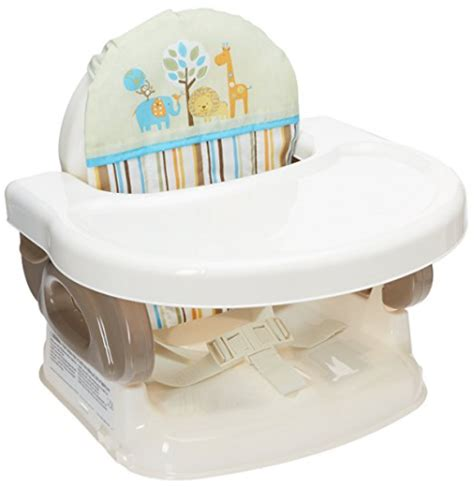 Murah Mastela Folding Booster Seat lowest price summer infant deluxe comfort folding booster seat