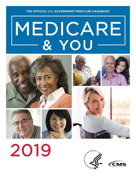 The 2019 Medicare Amp You Handbook Is Out Retiree News