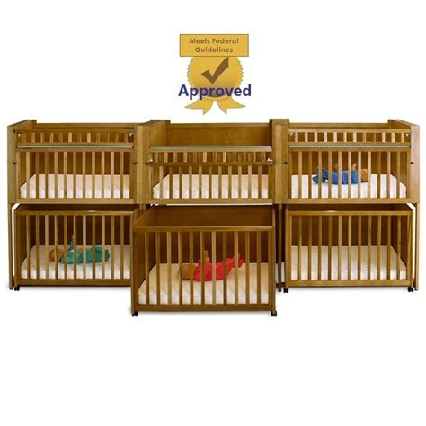 Daycare Baby Cribs Daycare Stackable Cribs Just B Cause