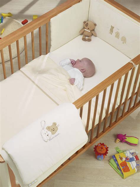 Crib Bedding Bale Mop And Squeak Luxury Cot And Cot Bed Nursery Bedding Bale