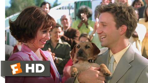 Garfield (3/5) Movie CLIP   Odie Steals the Show (2004) HD