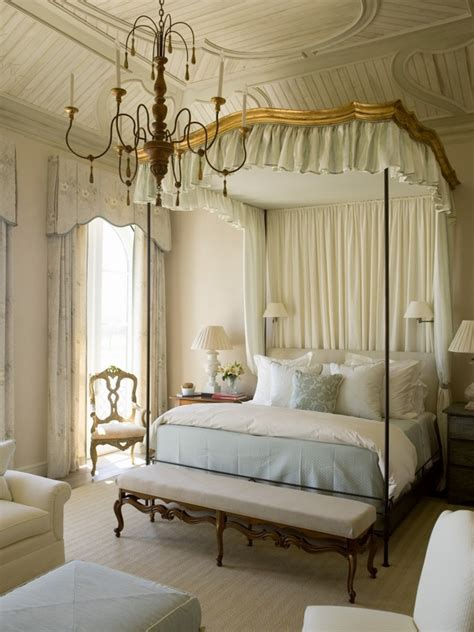 luxury canopy bed curtains 50 awesome canopy beds in modern and classic style bedroom
