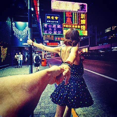 mundo imagenes mundoimagenesme twitter casal cria projeto chamado follow me e tira fotos pelo