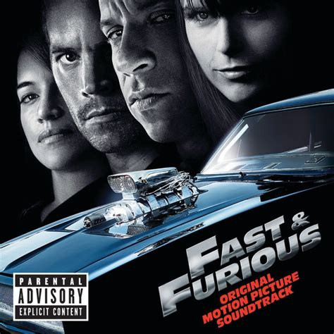 movie fast and furious 4 fast and furious 4 by soundtrack music charts