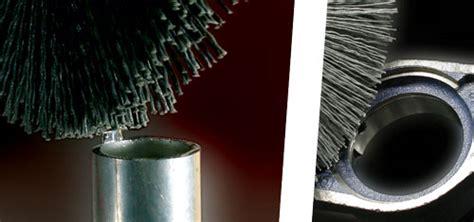 brushes  abrasive nylon industrial technical brushes