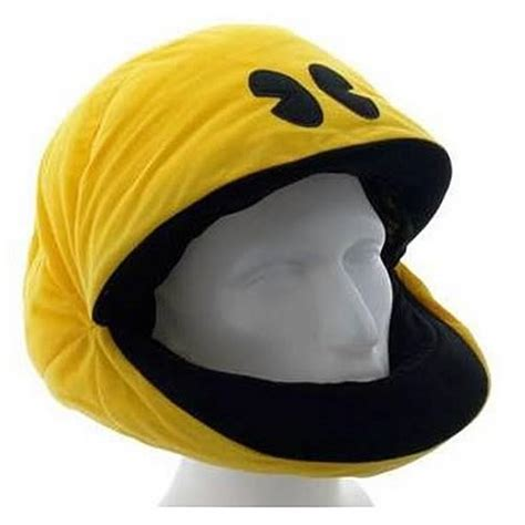 The Greatest Gift Of Christmas - pac man hat might be the greatest hat ever craziest gadgets