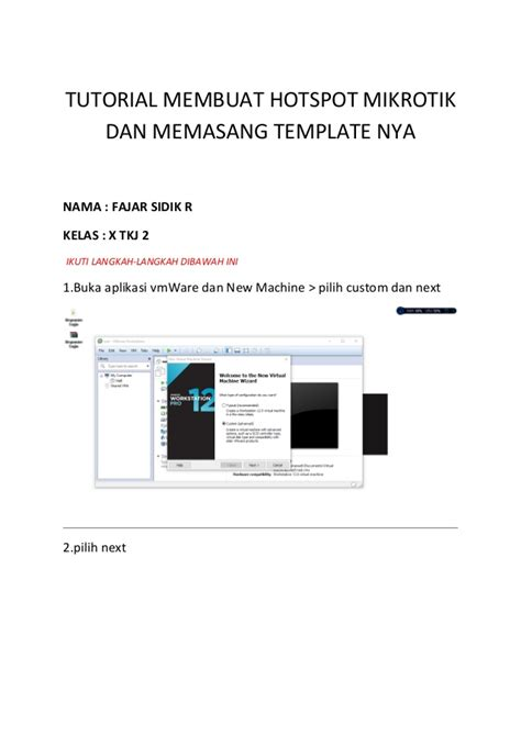 tutorial membuat video don t judge me tutorial membuat hotspot mikrotik dan memasang template
