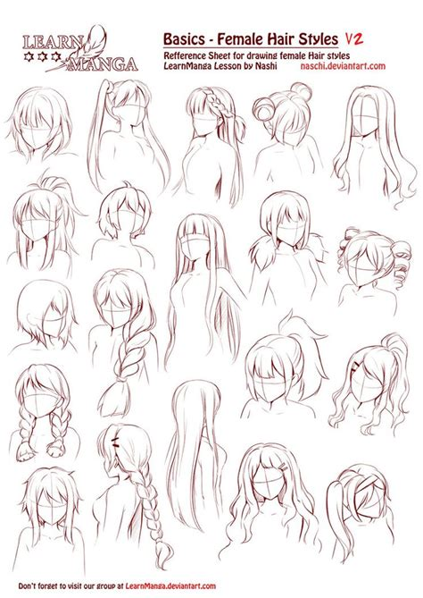 how to make doodle tutorial 1000 ideas about drawing hair on drawing hair