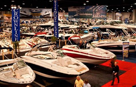the boat show the top 5 boat shows in the us