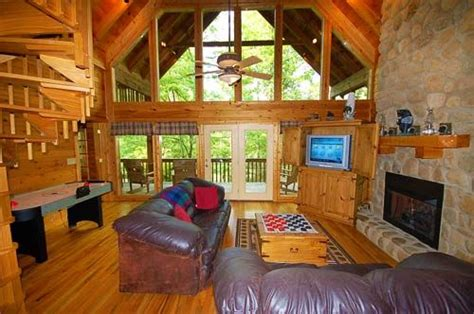 Big Retreat Cabins by Big Retreat Vacation Cabin Rental In Pigeon Forge And