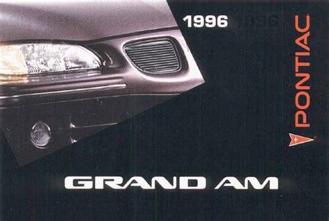 2004 pontiac grand am manual 2004 pontiac grand am manual pdf choice image diagram