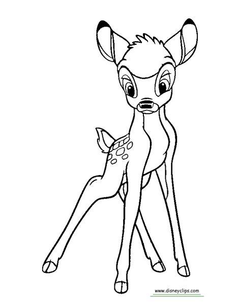 disney coloring pages bambi disney bambi printable coloring pages disney coloring book