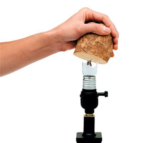 13 remove the base of a broken light bulb 47 skills you