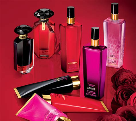 Parfum Secret Forbidden perfume collection trends and makeup