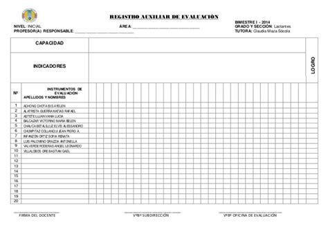 carpeta pedagogica del nivel inicial 2015 carpeta pedagogica nivel inicial 2015