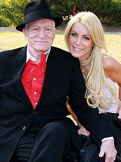 Hef And To Wed by Hugh Hefner Engagement Ring To Harris Revealed
