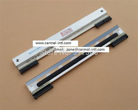 Thermal Printhead For Tlp 2844 Lp 2844 888tt 6fni62 1 ibm 2844 940x iseries as 400 2844 pci iop 187 quot quot