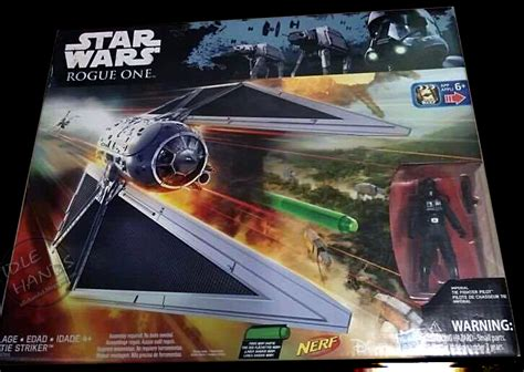 Hasbro Rogue One Rebel X Wing Fighter idle wars rogue one toys surfacing