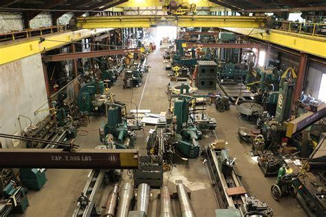 machine shop duluth mn industrial weldors machinists