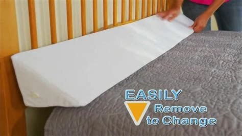 Mattress Wedge Reviews mattress wedge review as seen on tv ad asseenontvrecaps