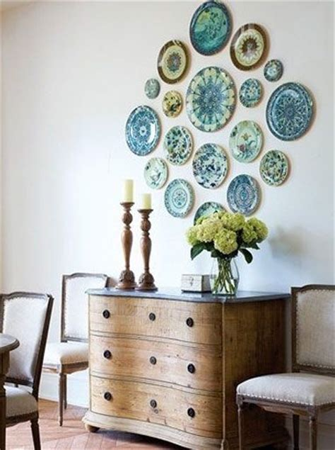25 best ideas about plate wall decor on plate