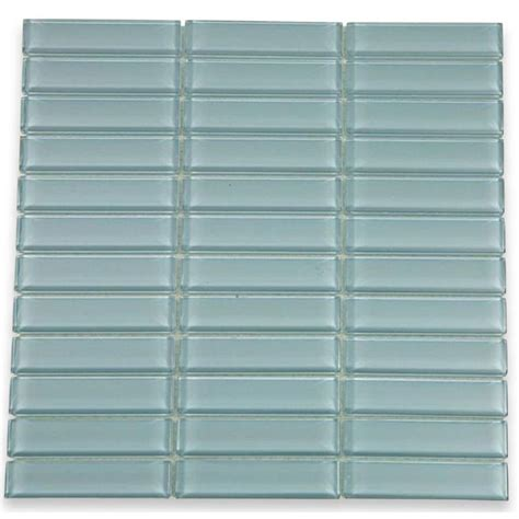 splashback tile contempo blue gray 12 in x 12 in x 8 mm