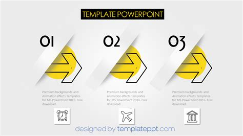 Powerpoint Templates Free Download 2016 Powerpoint Presentation Templates Presentation Template Powerpoint Free