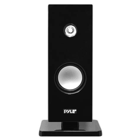 amazon com home audio electronics speakers home theater pyle home 7 1 channel home theater system with satellite