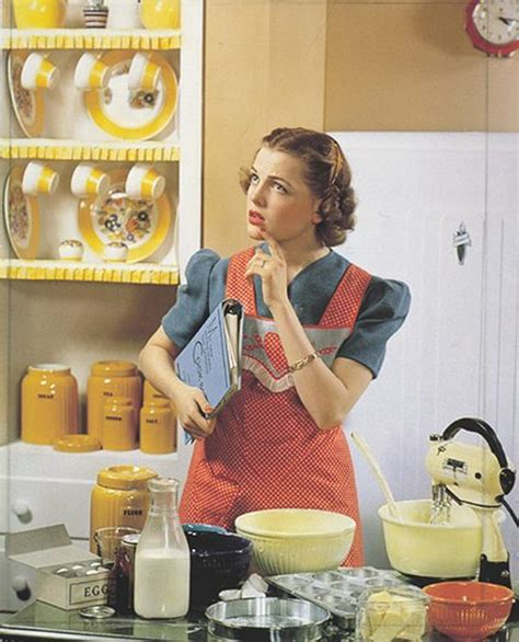 50s housewife the perfect housewife a great american myth darling