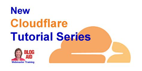 wordpress tutorial series cloudflare tutorial series updated blogaid
